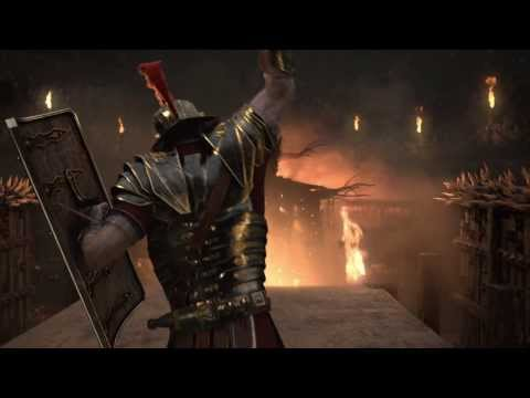 Ryse: Son of Rome - Gamescom 2013 Gladiator Mode Trailer - 0 - Ryse: Son of Rome – Gamescom 2013 Gladiator Mode Trailer
