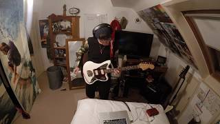 GOLD  - JAWS  (Cover by Olly Clements)