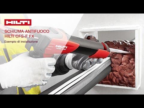 Hilti Cp 620 Expanding Fire Seal Doovi