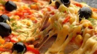 La Mejor Pizza En Cali, Calle 18 Norte # 4N-11 En Cali. Tel: 382 46 51