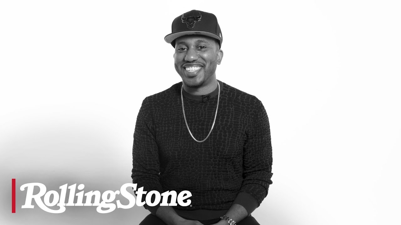 The First Time with Chris Redd