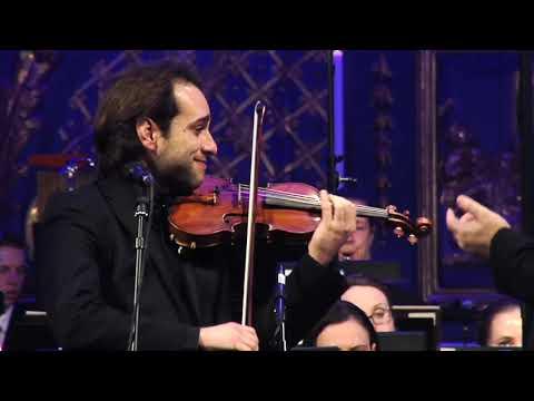 Pablo de Sarasate - Zigeunerweisen Op. 20