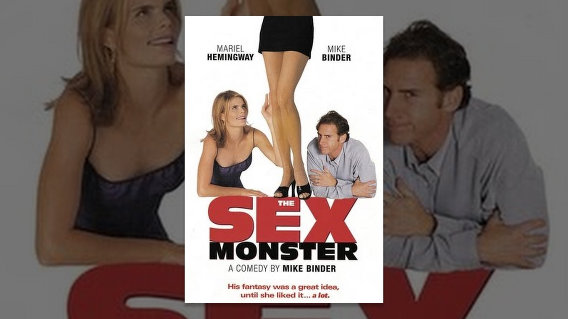 Gay monster movie sex