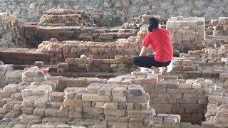 Khám phá Di tích  Óc Eo An Giang (Ancient vestiges in Vietnam)