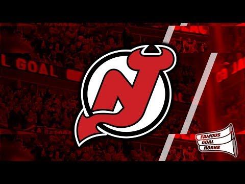New Jersey Devils 2018 Goal Horn