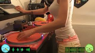 DJ Lady Style   Electro mix just for fun 2015 Resimi
