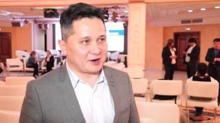 Ежегодная конференция Торговая миссия Казахстан