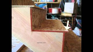 What Is Stair Nosing? - Stair Building Terms
