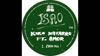 Kiko Navarro Ft Amor - Isao (Main Mix) (12'' -  LT062, Side A) 2015 thumbnail