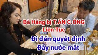 Bà Nguyễn Phương Hằng liên tục bị T.ẤN C.ÔNG đã quyết định quan trọng trong đời  | Gấc Việt