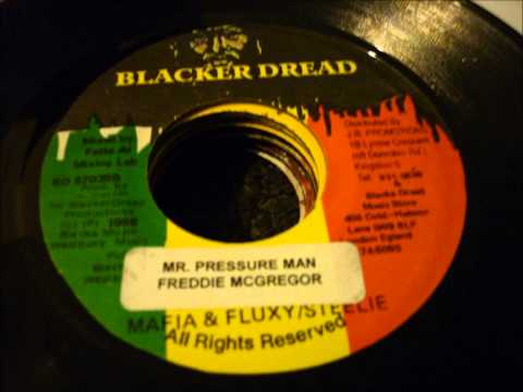 SWEENEY RIDDIM - BLACKER DREAD