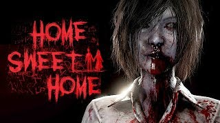 Home sweet home gameplay german - heftiger thai horror
