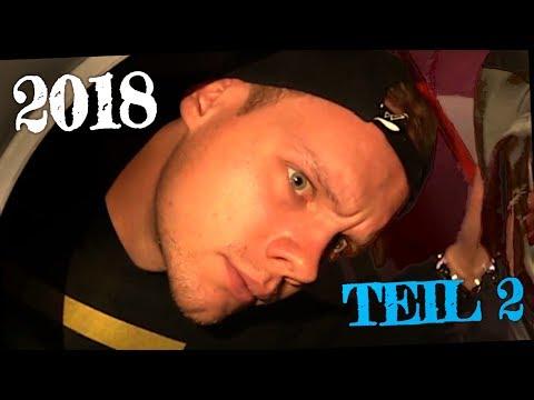 Best of unsympathischTV 2018 (Teil 2)
