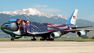 12 INCREDIBLE Things About Air Force One!