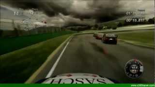 Superstars V8 Racing - Vallelunga 10 laps Race - BMW 550i HD