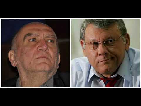 Claudio Zaidan desmascara Milton Neves
