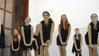 Special Course High Heels №4 / Inna Apolonskaya / Pussycat Dolls - Perhaps