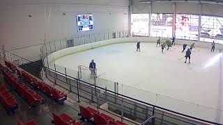 Шорт хоккей. Лига Про. Группа А.17 июня 2019 г.
