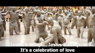 Jashn e Ishqa   Song   Gunday   English Translation