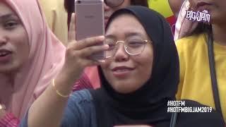 ( LIVE ) AIMAN TINO - KU HANYA SAYANG PADAMU ( BIG JAM 2019 )