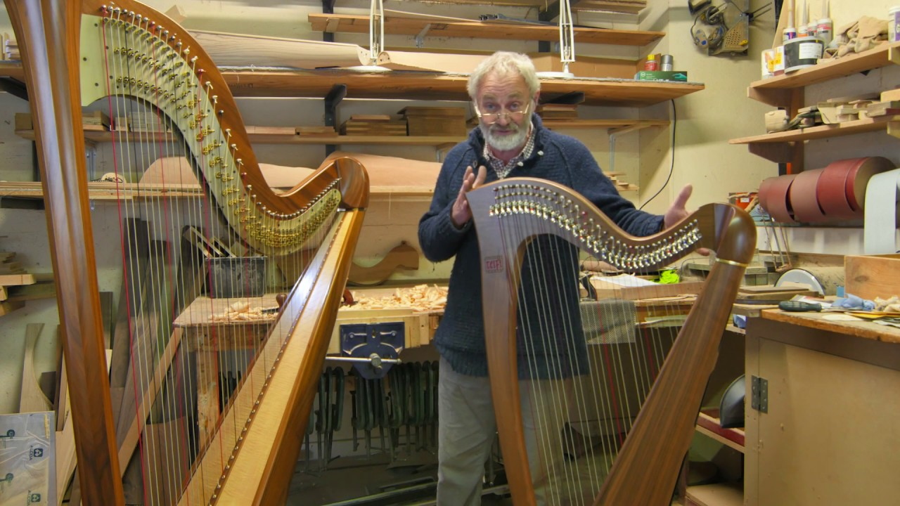 Buy A Harp >> A Beginner S Guide To Buying A Harp A Guide Teifi Harps
