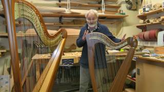 What kind of harp is best for me? - Teifi Harps FAQs