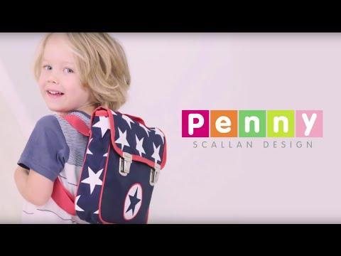 Penny Scallan Детски чадър Ананасово парти (Pineapple Bunting) #uA9BQC0xuaM