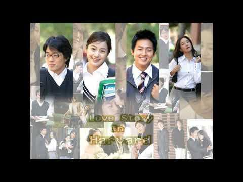 Download Kumpulan Soundtrack Drama Korea Love Story in Harvard