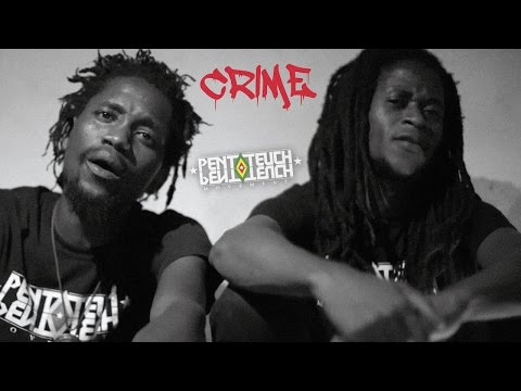 Pentateuch Movement - Crime [Official Video 2016]