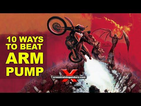 10-ways-to-beat-arm-pump-for-enduro-motocross-&-endurocross-riders