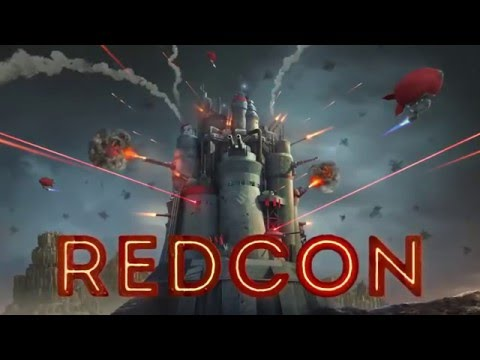REDCON - Strike Commander