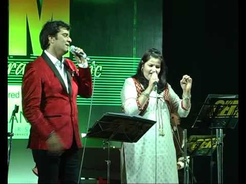 Prashant Naseri sings BEKHUDI MEIN SANAM...