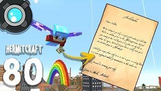 HermitCraft 6: 80 | ARCHITECHS OMEGA LOL