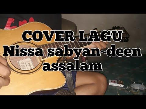 Download Lagu Cover gitar Nissa sabyan~Deen assalam