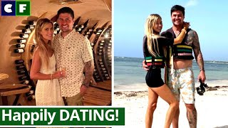 Christina Haack Life Changing Experience with New Boyfriend Joshua Hall