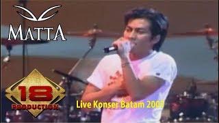 Matta - Playboy ( Live Konser Palembang 2007)