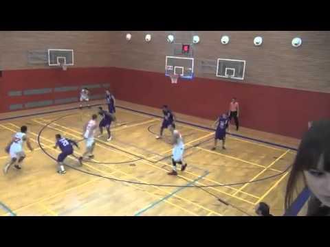 Zaire Thompson Highlight Video