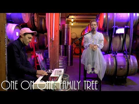 Cellar Sessions: Oh Land - Family Tree April 26th, 2019 City Winery New York Mp3