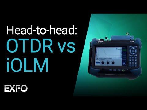 Head-to-Head: OTDR vs iOLM