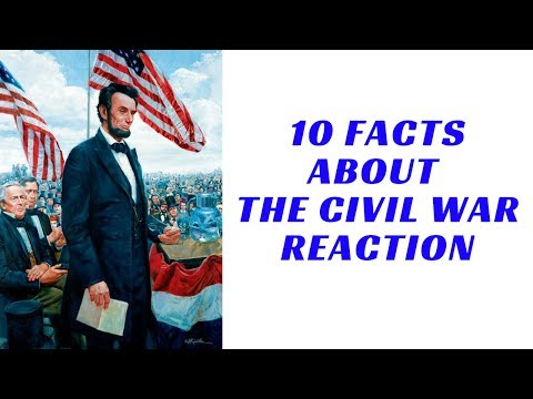 10 Facts You Don't Know About the Civil War Response