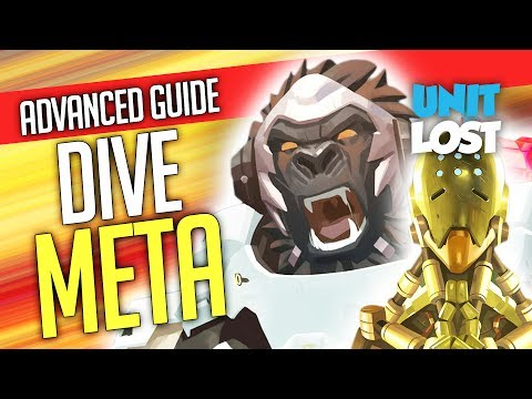 Overwatch - Dive Meta Guide - Why is it SO STRONG?! (Advanced Guide)