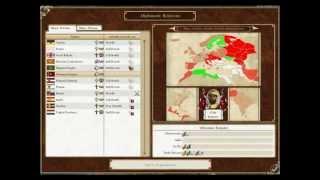 Empire: Total War - Ottoman Campaign Music