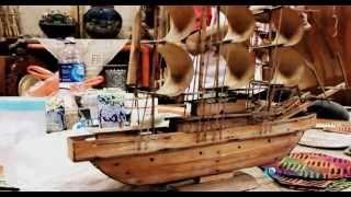 Video Industri Kreatif Dari Bambu   Membuat Kapal Bambu download MP3, 3GP, MP4, WEBM, AVI, FLV September 2018