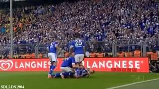 Schalke Dortmund - 26.10.2013 HD - DERBY TRAILER in der Veltins Arena