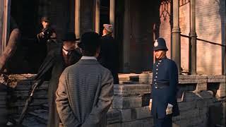 Зачем английскому полицейскому голова?