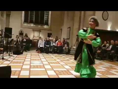 Bashkort Biuye   Башкирский танец   Bashkir dance