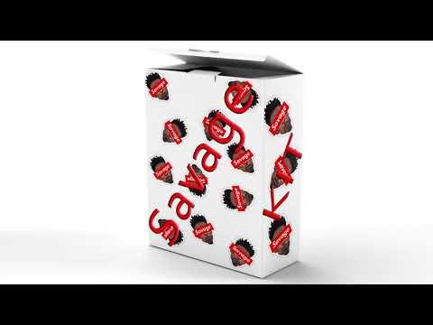 (FREE) Savage Kit - 21 Savage x Metro Boomin x 808 Mafia