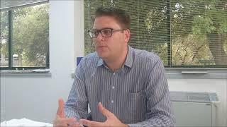 aBr chats to Messe  Frankfurt SA CEO, Konstantin  von Vieregge