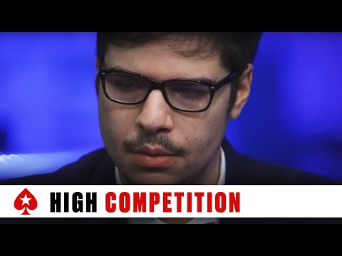 PCA 2016 - Super High Roller - Final Table | PokerStars Caribbean Adventure.