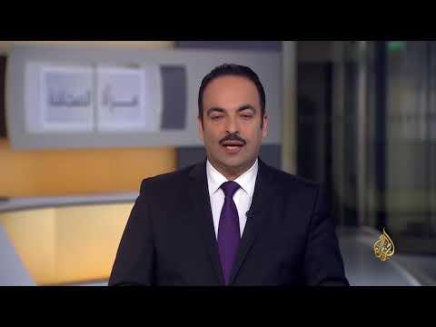 مرآة الصحافة الثانية 19/8/2018  - نشر قبل 16 ساعة